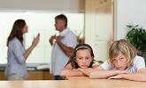 Kinderen en scheiden